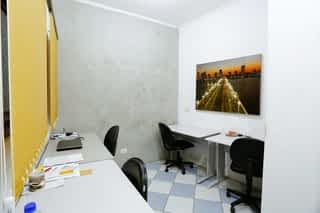 Smart Place Coworking - Sala Privativa