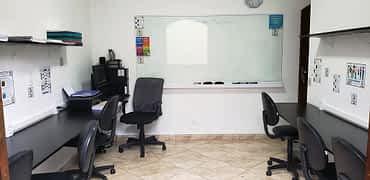 Smart Place Coworking - Sala Liberdade