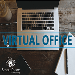 Smart Place Coworking - Virtual Office