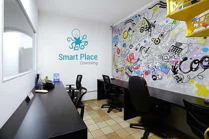 Smart Place Coworking - Posição Fixa